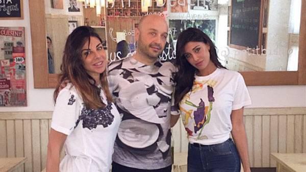 Belen Rodriguez e Stefano de Martino: ultimi gossip sulla coppia