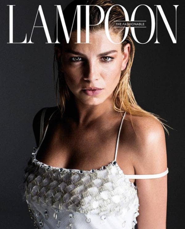 Emma Marrone foto The Fashionable Lampoon
