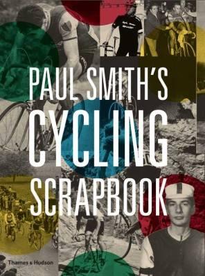 Paul Smith Cycling Scrapbook jacket