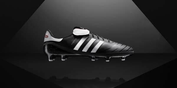 Ecco Mundial Della Del Iconica La Calcio Storia Più Scarpa Copa