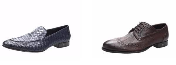 Baldinini debutta a Pitti Uomo con le sue scarpe chic - Moda uomo ... fd621fb515f