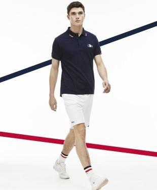 Olimpiadi 2016 Lacoste veste la nazionale francese