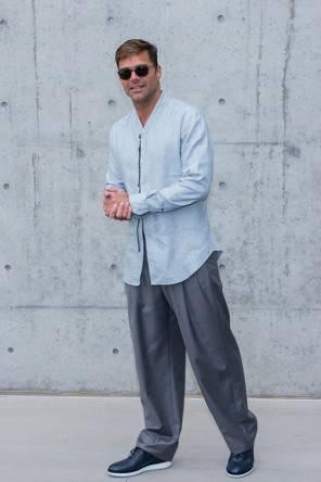 Milano Moda Uomo chiude con le #ArmaniStars che trionfano su Instagram