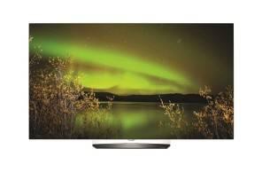 Lg Oled Tv: a volte il vero lusso è non avere scelta