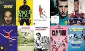 Rio 2016 La passione per lo sport raccontata in 10 libri