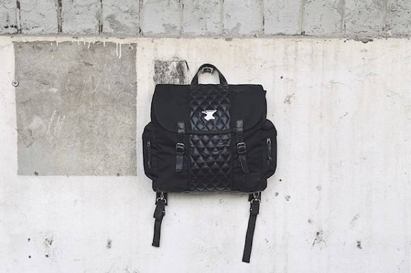 Eastpak presenta una borsa da moto in limited edition