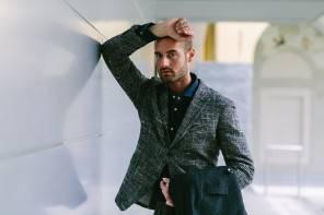 Giuseppe Improta conquista il fashion system internazionale