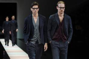 Calendario sfilate Milano Moda Uomo Milano Fashion week programma
