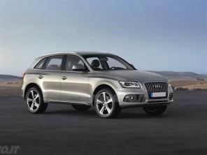 nuova Audi Q5 2.0 TDI 150CV