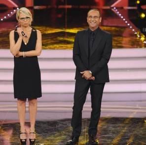 Festival di Sanremo Maria De Filippi conduttrici cantanti e tutti gli ospiti