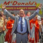 The Founder / La storia di McDonald's e l'impero del fast food film e libro