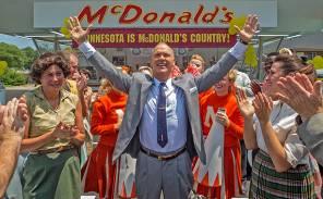 The Founder / La storia di McDonald's e l'impero del fast food film e libro