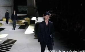 Milano Moda uomo sfilate per la fashion week Zegna Emporio Armani e Marras