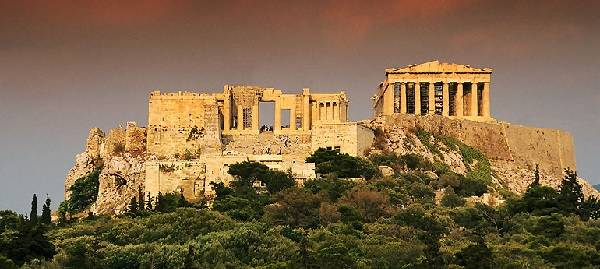 """La Grecia rifiuta di far sfilare Gucci sull'Acropoli """"è incompatibile con un evento di questo tipo"""""""