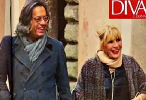 Uomini e Donne Gemma paparazzata con Michele mano nella mano e il bacio dietro l'angolo?