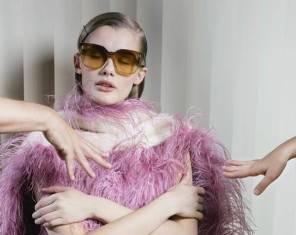 Milano Moda Donna febbraio 2017 la sfilata di Prada in streaming