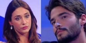 Uomini e Donne boom Alessandro torna in ginocchio da Sonia Lorenzini
