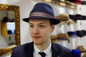 Festival di Sanremo 2017 chi è Sven Otten JustSomeMotion il ballerino dello spot Tim