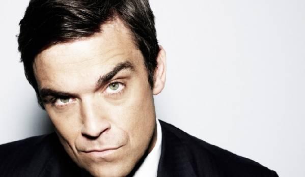Robbie Williams ospite a E poi c'è Cattelan tutte le sue verità