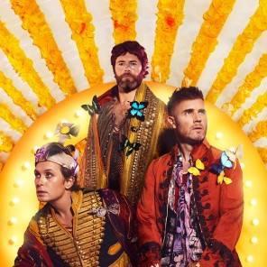 Wonderland il ritorno dei Take That in esclusiva per Mcarthurglen