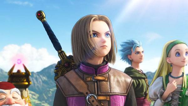 Dragon Quest XI: quando esce? Data di uscita e ultime notizie con video gameplay