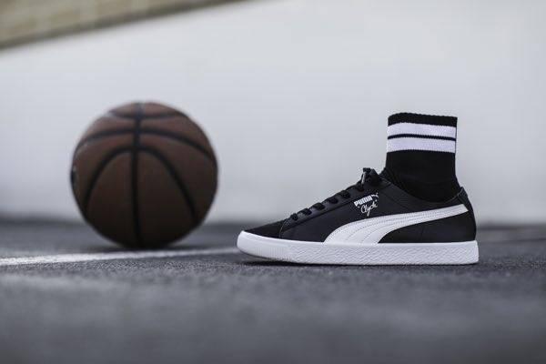 Sneaker uomo, Puma presenta il CLYDE SOCK NYC PACK