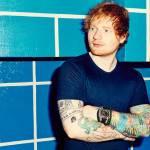 Shape of you di Ed Sheeran il singolo più ascoltato in radi nei primi tre mesi del 2017