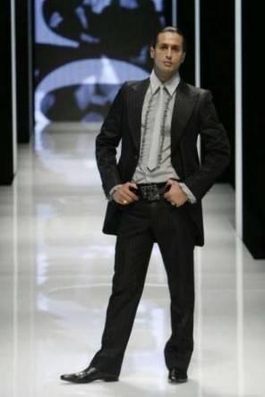 Fabrizio Corona un uomo di stile con tanti soldi, le rivelazioni in tribunale