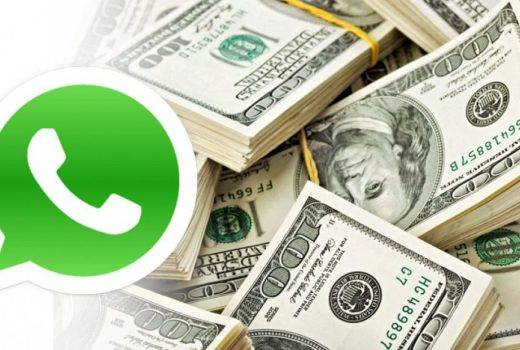 Whatsapp per trasferire soldi? Si potranno fare pagamenti con la app
