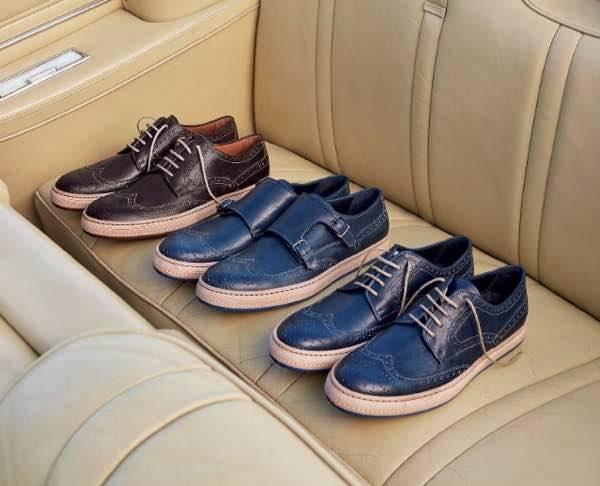 Scarpe classiche o mocassini? Scegli il modello per la tua estate 2017
