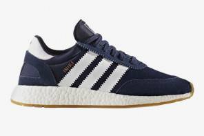La Iniki Runner made by Adidas Originals celebra il periodo estivo