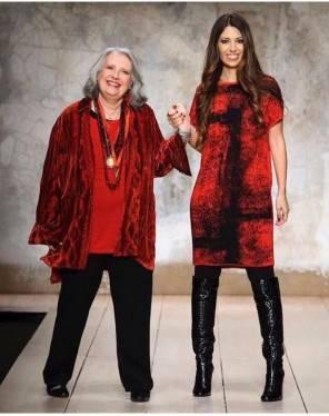 E' morta Laura Biagiotti, la regina del cashmere che ha conquistato il mondo: dagli Stati Uniti alla Cina