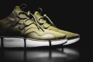La collezione Nike Pocket Knife DM e il trionfo del verde-oliva