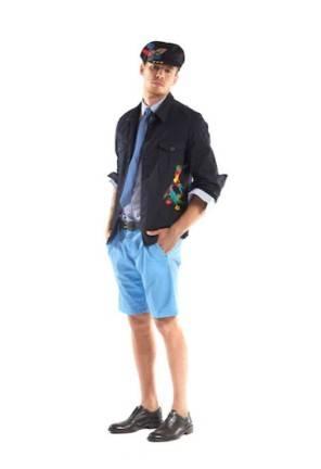 Pitti Uomo giugno 2017 a Firenze l'abbigliamento sportivo detta le regole della moda