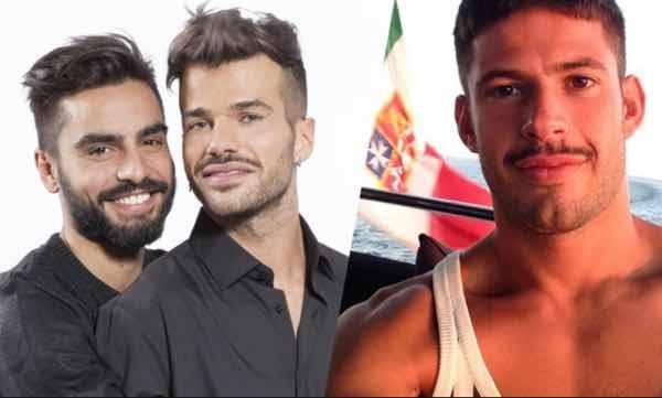 Uomini e Donne gossip, scandalo travolge Claudio Sona, la redazione commenta