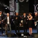 Wind Music Award 2017 i Modà si prendono una pausa dalla musica per fare un film