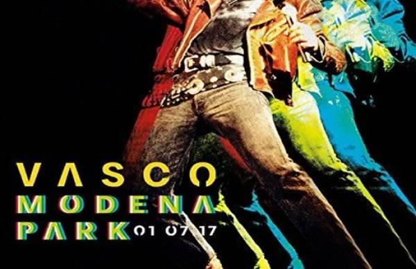 Concerto Vasco ferma maturità a Modena
