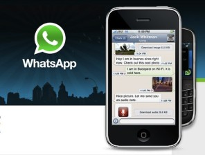 WhatsApp smette di funzionare è per questo che dovete aggiornare i vostri smartphone