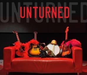 """Esce il primo singolo dei Crystal Flowers dal titolo """"Unturned"""""""