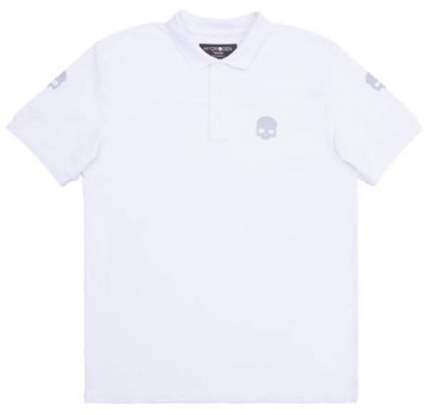 Fabio Fognini Wimbledon 2017 e maglietta e pantaloncini stilosi