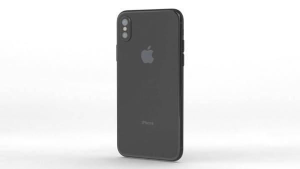 iPhone 8 la prima foto ufficiale del nuovo telefono di Apple, in Italia a Ottobre?