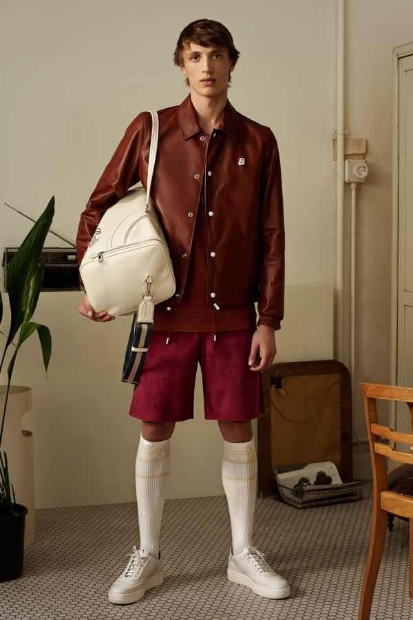 La moda uomo per la prossima primavera estate 2018 ispirata alla New York anni 70