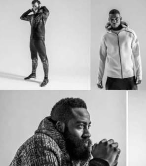 Ecco la nuova collezione Z.N.E. PULSE di adidas Athletics