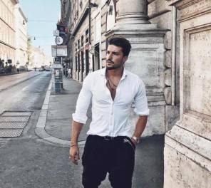 Mariano Di Vaio primo e-shop a Milano per Milano Fashion week