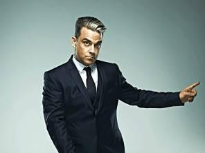 Robbie Williams è malato e cancella due date del suo tour di successo