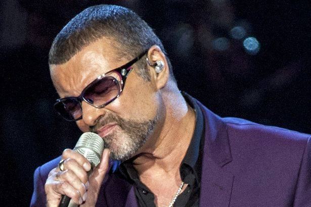 George Michael gay sesso