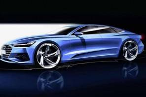 Nuova Audi A7 Sportback: il volto sportivo Audi nella categoria superiore