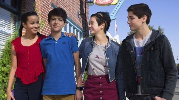 Svolta a Disney Channel: trama gay in serie tv per i teenagers