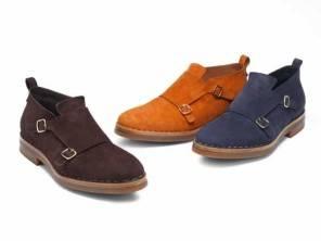 Autunno inverno 2017 scarpe uomo tra tendenze e colori