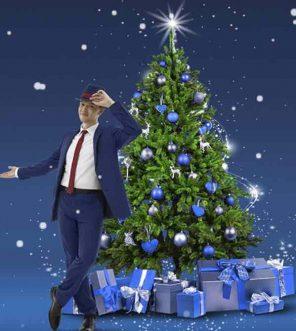 Tim Turbo Giga Xmas cos'è e come funziona il regalo di Natale dell'operatore di telefonia